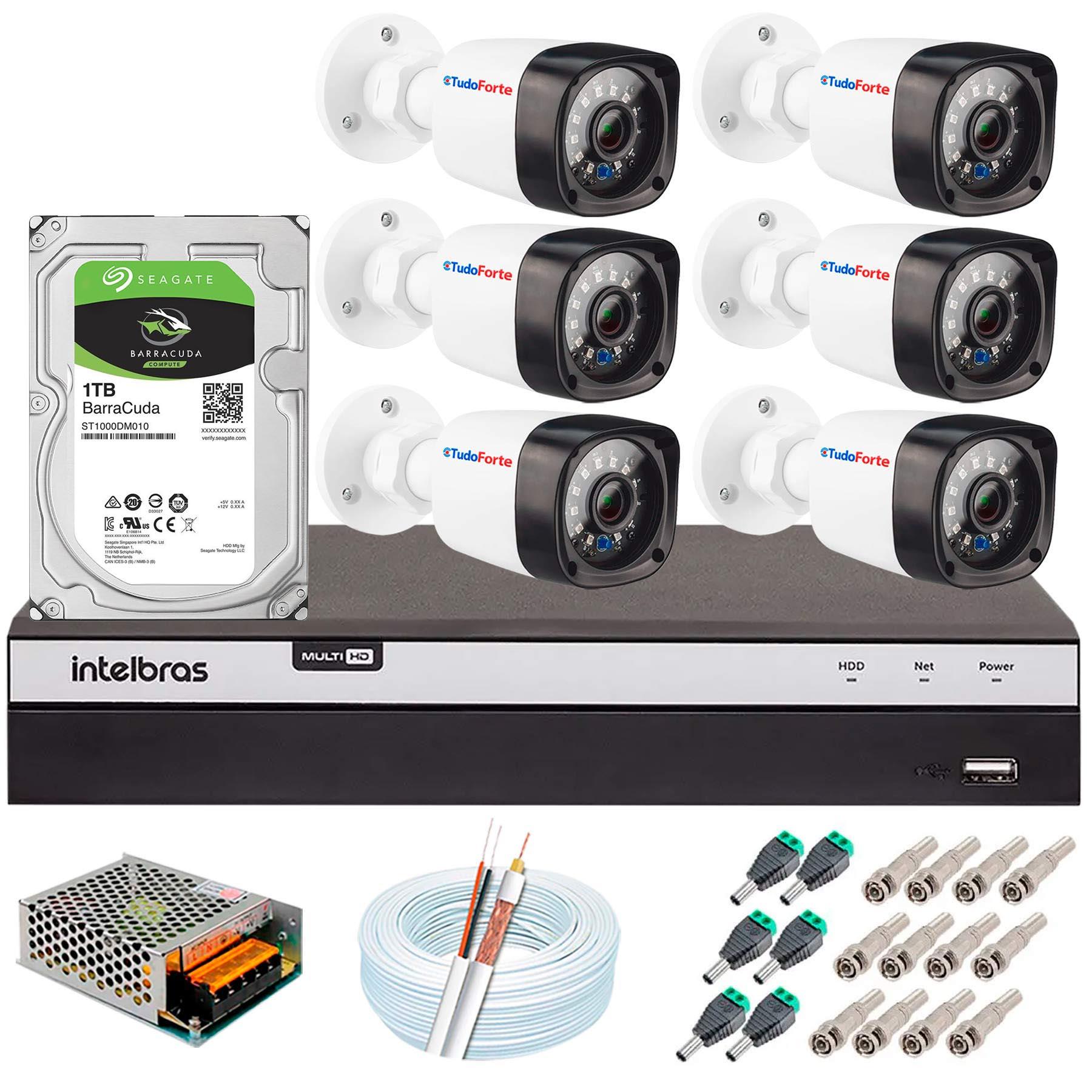kit-2-cameras-vhd-3130-b-g6-dvr-intelbras-app-gratis-de-monitoramento-cameras-hd-720p-30m-infravermelho-de-visao-noturna-intelbras-fonte-cabos-e-acessorios