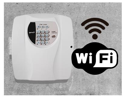 kit alarme wifi genno