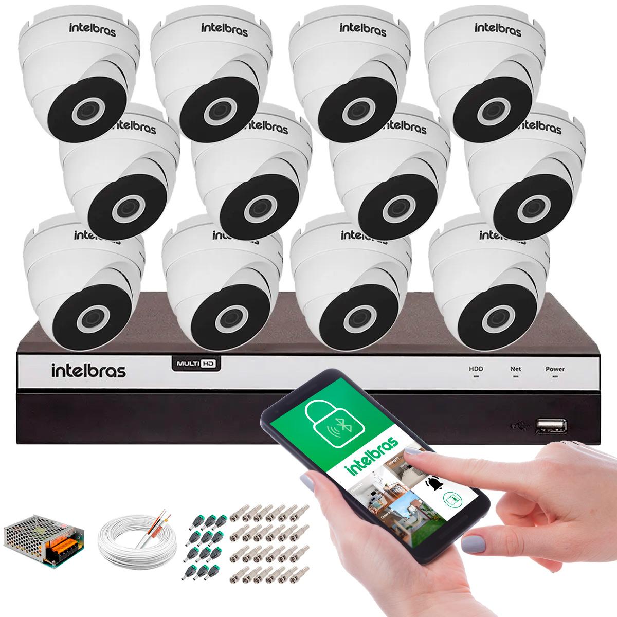 kit-10cameras-de-seguranca-full-hd-1080-dvr-3220-intelbras-app-gratis-10