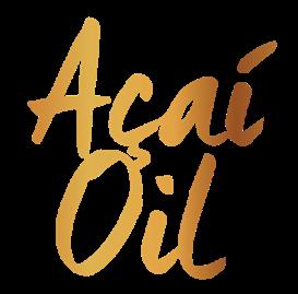 Açaí Oil Cadiveu Professional