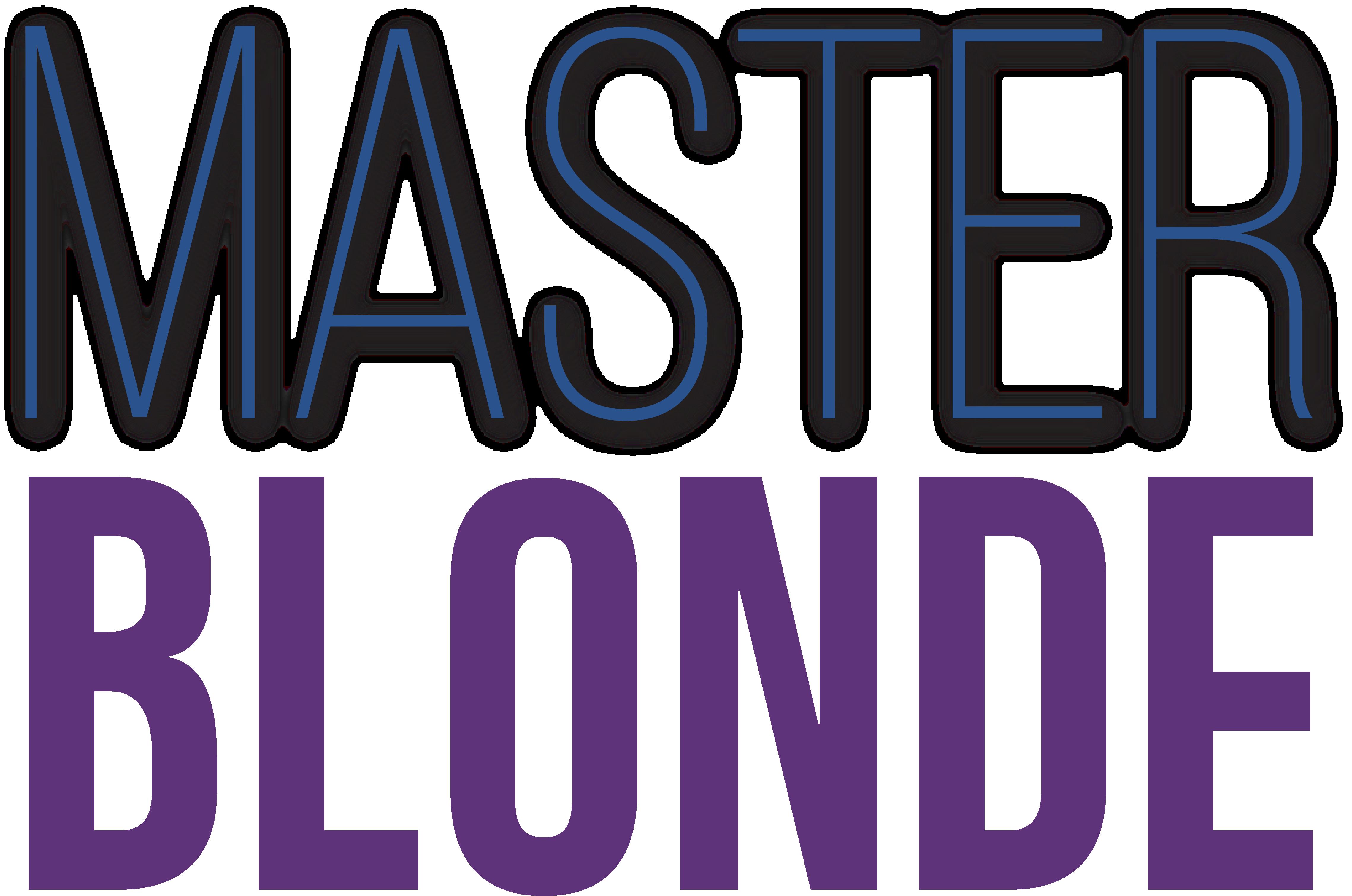 Master Blonde - Pó Descolorante Cadiveu Professional