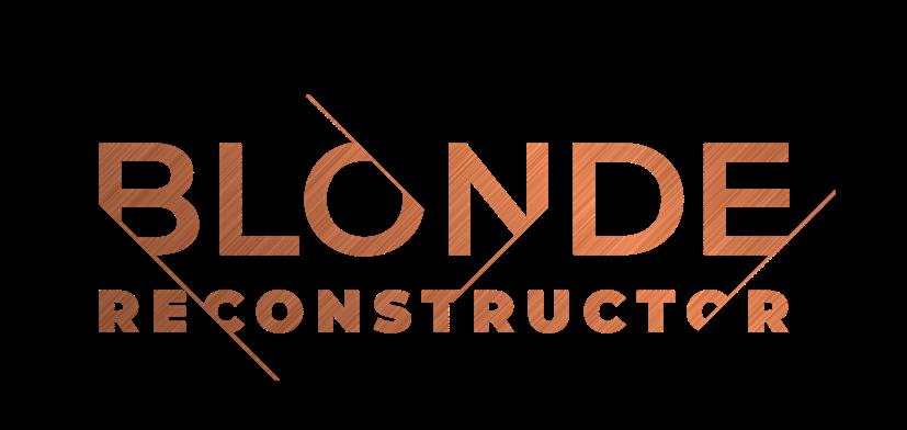 Blonde Reconstructor Cadiveu Professional