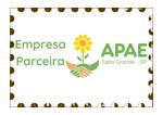 APAE Salto Grande-SP