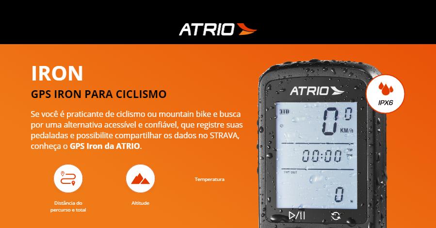Atrio Iron