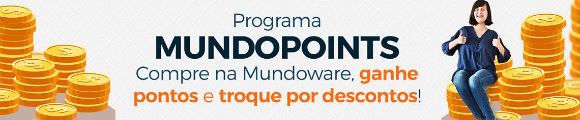 Mundopoints: nossa forma de agradecer pela parceria!