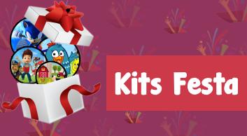 Link para Kit Safari