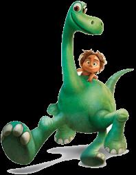Festa O Bom Dinossauro