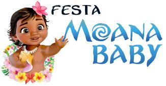 Festa Moana Baby