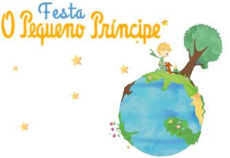 Festa Pequeno Príncipe