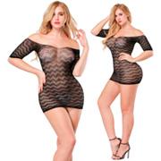 Camisolas sensuais, vestidos sexys e confortáveis que vão te surpreender
