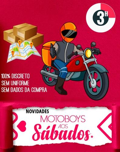 Motoboy sex shop
