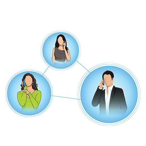 TELEFONE SEM FIO ELGIN TSF 8002 COM UM RAMAL,VIVA-VOZ E IDENTIFICADOR DE CHAMADAS PRETO