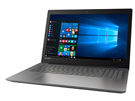 NOTEBOOK LENOVO B320-14IKBN CORE I5-7200U 4GB 500GB W10 PRO TELA FULL HD - 81CC0004BR