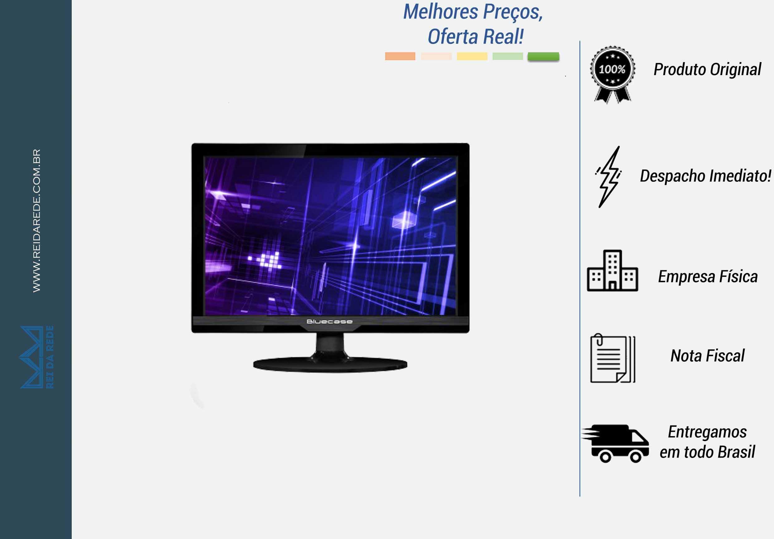 MONITOR LED 15,4 VGA 1280X800 BM154X6VW - BLUECASE