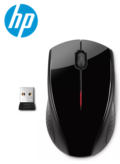 Mouse HP X3000