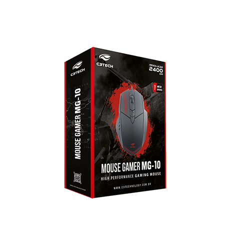 Mouse MG-10BK