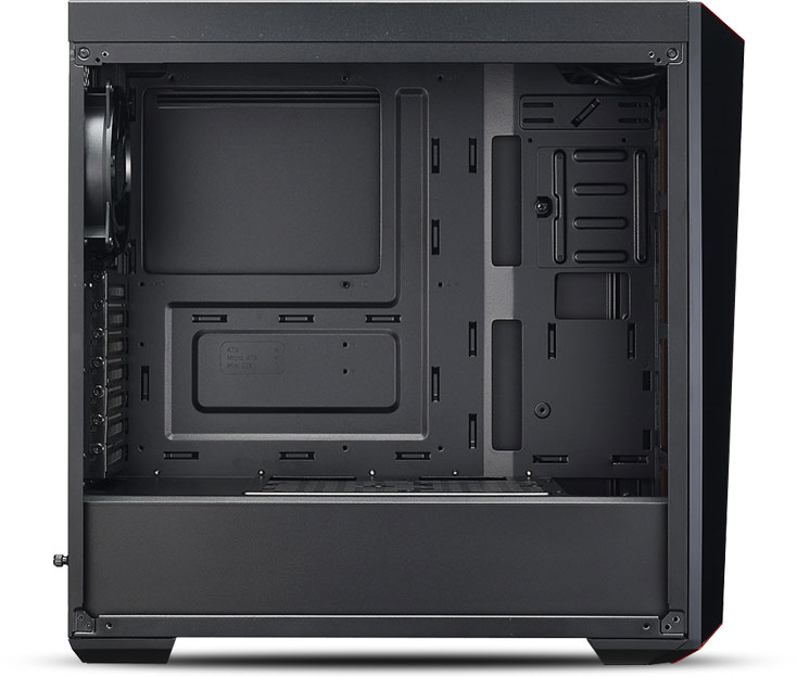 Gabinete Masterbox Lite 5 Cooler Master MCW-L5S3-KANN-01