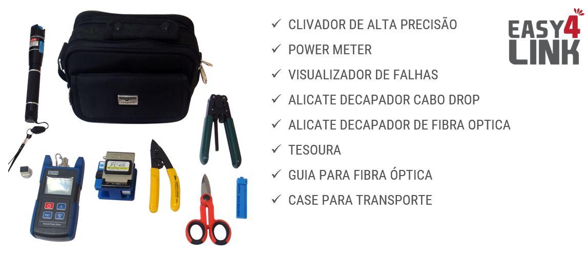 Kit Easy4Link - Manutenção