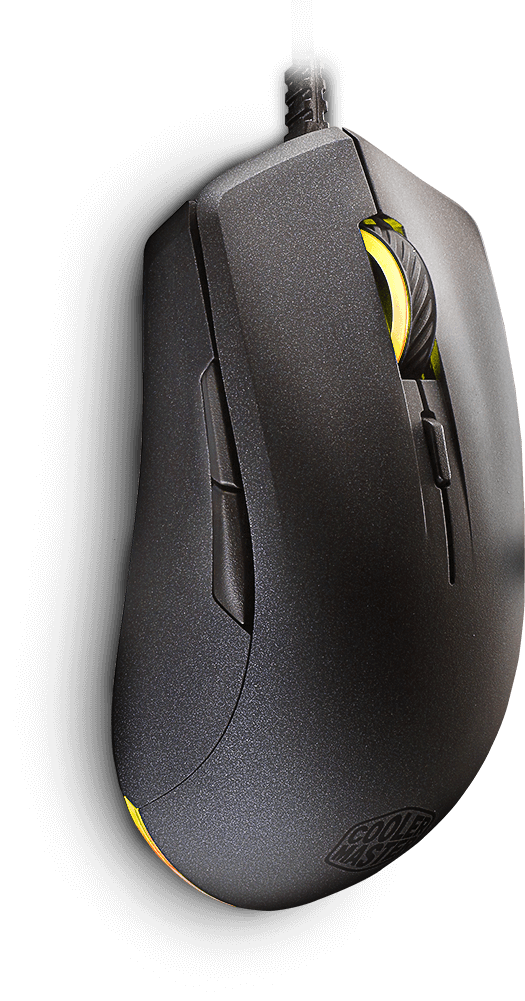 MOUSE GAMER MASTERMOUSE S