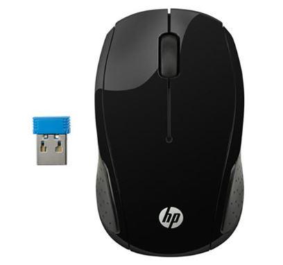 Mouse HP - Azul - Sem fio