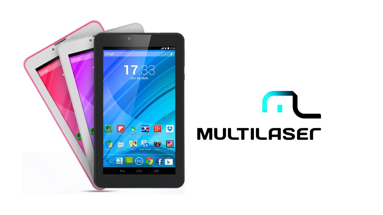 Tablet M7 Plus