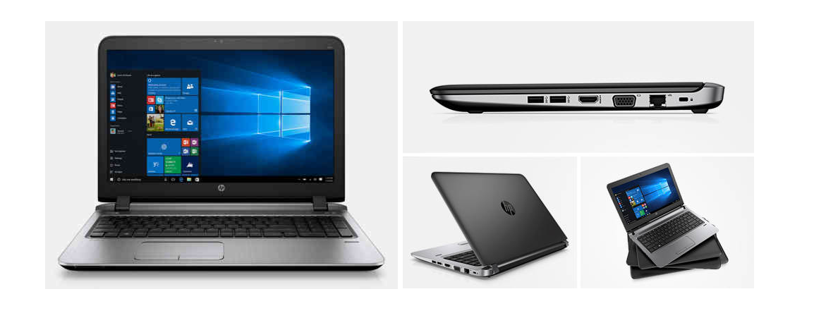Notebook HP ProBook 440 G3