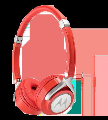 Mais do que um fone de ouvido Dê play, pause ou pule uma música direto no Pulse 2. Com o microfone dedicado, você faz chamadas sem ocupar as mãos.