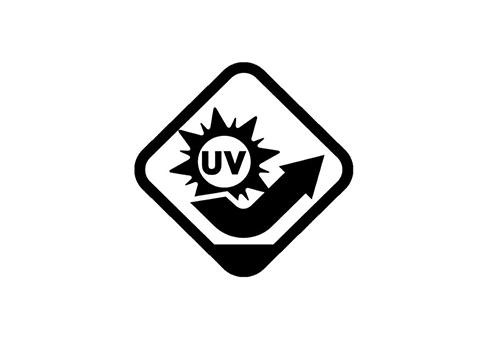 Mais proteção com durabilidade Anti-UV + Proteção contra surto de tensão Câmera Intelbras HD VHD 1120 D G5 Multi HD 720p IR 20m