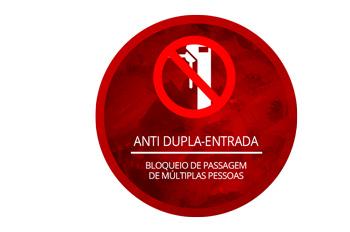 Anti Dupla-Entrada da iDBlock