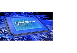 Chipset Qualcomm Atheros 600 MHz do Rádio Outdoor Intelbras WOM 5A-23 CPE/PTP com antena dish de 23 dBi MiMo 2x2