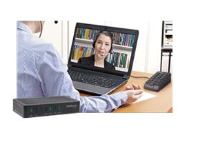Comunicação VoIP Adaptador IP para Telefone Analógico Intelbras ATA 200