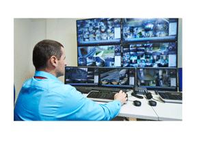 Condutor central e pares de alimentação 100% cobre com o Cabo Coaxial Bipolar Blindado para CFTV Intelbras 4mm + 2X26 AWG FC67CBR Fast Cam - 100m