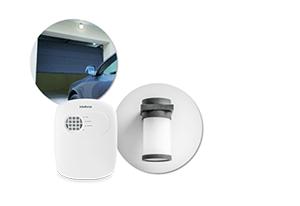 Controle de dispositivos à distância para CFTV VBOX 1100 Intelbras