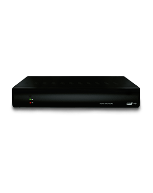 DVR HD Stand Alone 4 canais 1080n