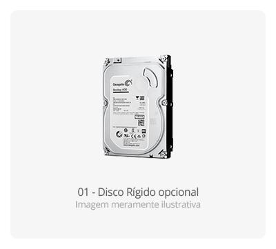 HD (Disco Rígido)