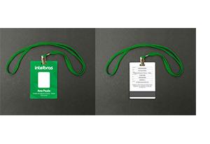 Faça impressões com o Cartão RFID TH 2000 Intelbras