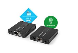 Facilidade nas instalações a longas distâncias com o Microfone para CFTV Intelbras MIC 3080 80m²