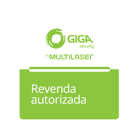Revenda autorizada Giga Security