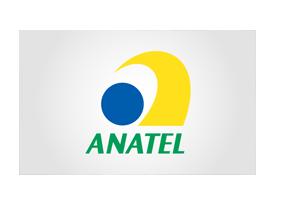 Homologado pela ANATEL com o Cabo de Rede Intelbras UTP CAT 5E 4PX24 AWG CMX 305M IMPACT LAN IL5CAZ