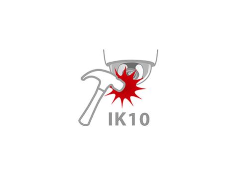 Resistência a toda prova com IK10 Resistência contra vandalismo com a Câmera IP Hikvision Full HD Varifocal DS-2CD2623G0-IZS 1080p IR 50m PoE