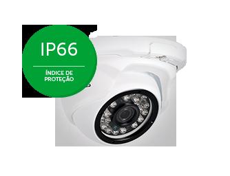 IP66 da VIP 1220 D G2