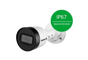 IP67 da VIP 3430 B Intelbras