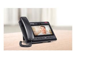 Integração com câmeras IP com o Porteiro Eletrônico Intelbras IP XPE 1001 IP Tecla Única