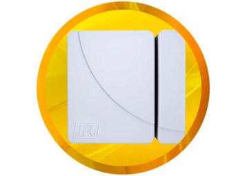 Sensor de Abertura sem fio SHC-Fit JFL
