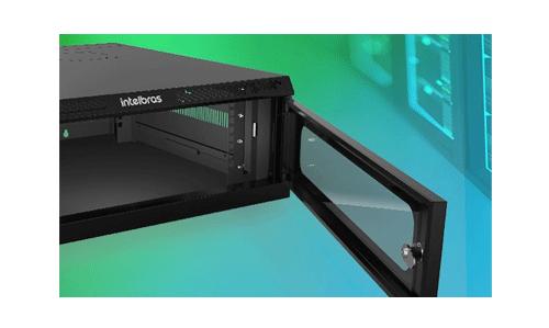 Proteção Contra Sol e Chuva IP66 com a Câmera Intelbras Full HD VHD 3230 B G4 Multi HD IR 30m 1080p