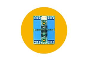Mais funções com a Pulseira de dispositivo de pânico Sec Care JFL