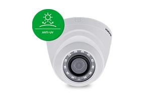 Câmera Intelbras VHD 1120 D G4 com proteção Anti-UV