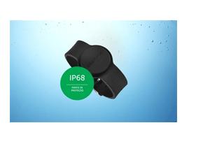 Mergulhe sem medo com o Pulseira Acionada por Aproximação RFID 13,56MHz - Intelbras TH 4000 MF