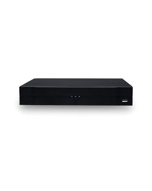 NVR 4 Canais HD 720P