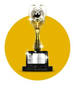 JFL: Os melhores do Brasil